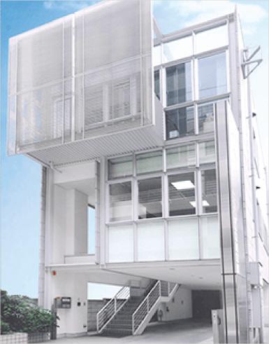 富世グループ 外壁塗装・屋根塗装専門 アラタナホームズ本社